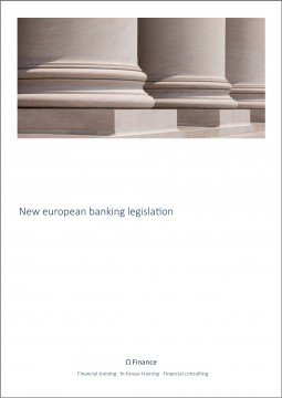 New European Banking Legislation
