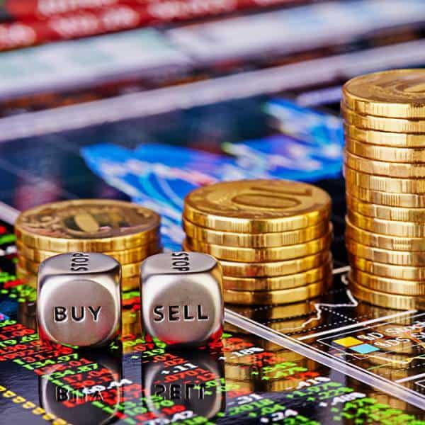 Upravljanje naložb in vedenjske finance