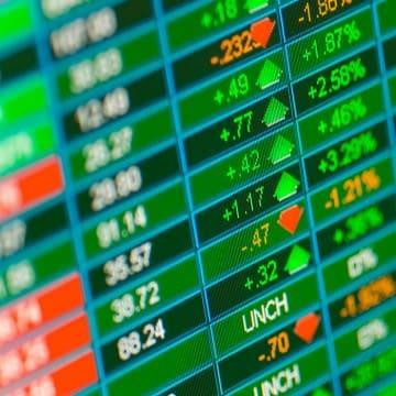 Finančni instrumenti in finančni trgi @ Four Points by Sheraton Ljubljana Mons