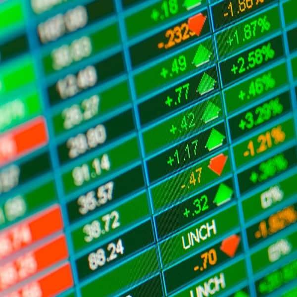 Finančni instrumenti in finančni trgi