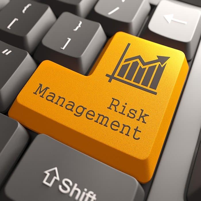 Upravljanje financijskim rizicima