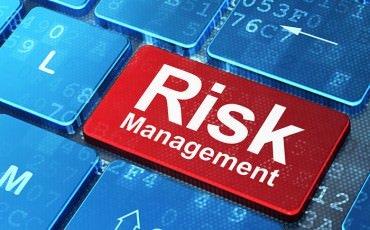 Upravljanje finančnih tveganj