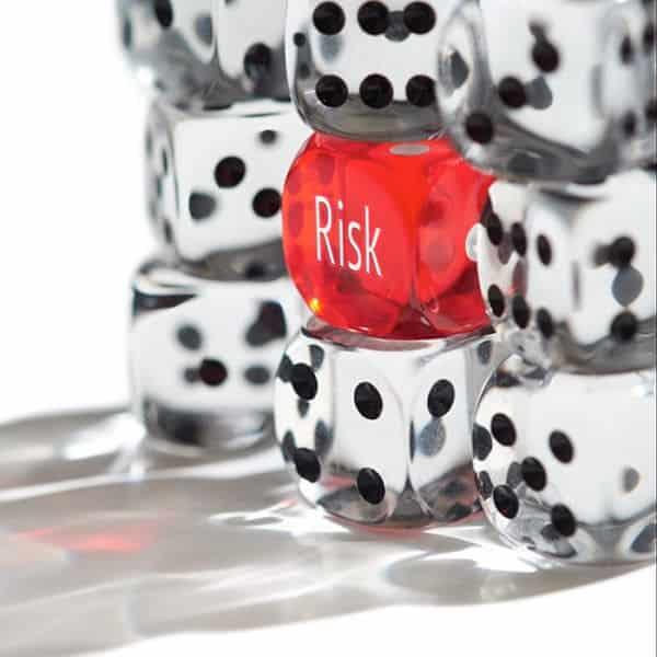 Finansijski rizici