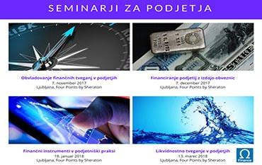 Seminarji za podjetja