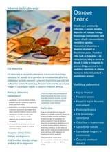 Osnove financ - enodnevni program