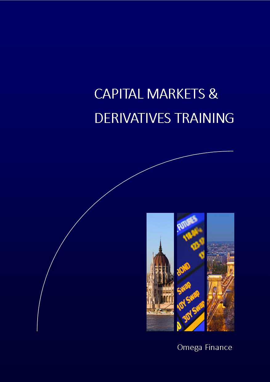 Capital Markets & Derivatives Training Brochure